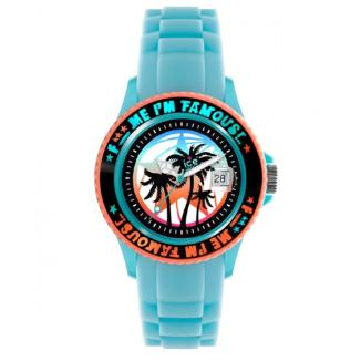 Sat ICE Watch Famouse Turquoise Big Big | Svet Satova