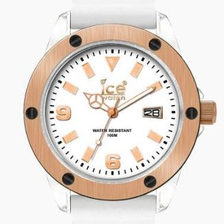 Sat ICE Watch XXL White XL | Svet Satova