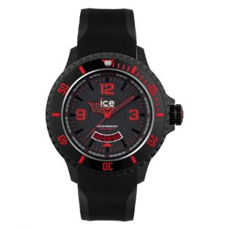 Sat ICE Watch ICE Surf Black Red Extra Big | Svet Satova