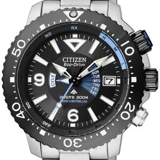 Sat Citizen Aqualand Air Diver | Svet Satova