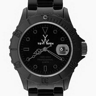 Sat ToyWatch Monochrome Watch | Svet Satova