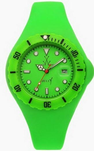 Sat ToyWatch Jelly Watch | Svet Satova