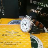 Sat Breitling for Bentley Motors A25362 | Svet Satova