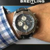 Sat Breitling CHRONOMAT Evolution 43mm | Svet Satova